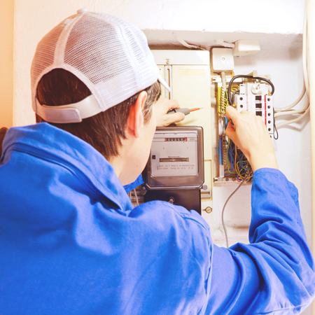 Electrician Puyallup